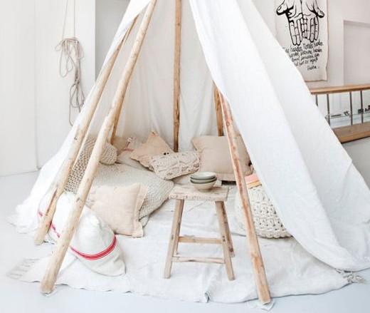 Decoración, diseño de interiores y las últimas tendencias en tejidos para dar vida a cualquier espacio.
