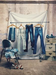 vaqueros visual merchandising 36