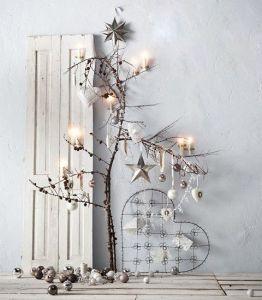 árboles de navidad con originalidad y mucho encanto