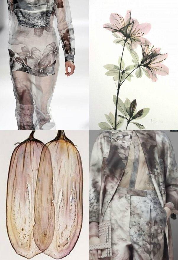 Tendencias para primavera en colores de moda