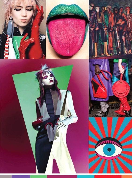 Moodboard tendencias colores 2019 2 studio escaparatismo for Tendencia de color de moda