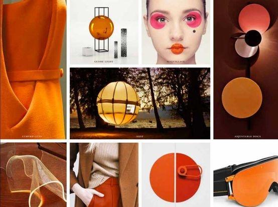 Tendencias Color Y Texturas Otono Invierno 2018 2019 Studio